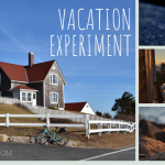 Vacation Experiment