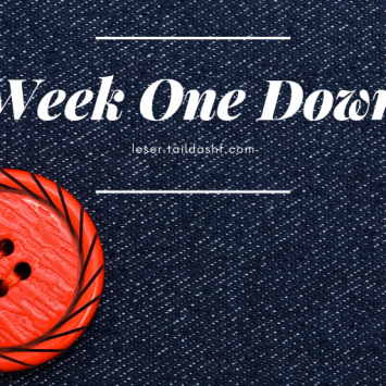 Diet Doctor 2-Week Keto Challenge – Week One Down